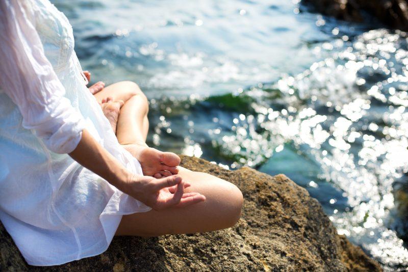 Conscious Feminine WOMB UNITY Personal Retreat