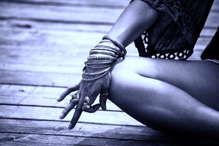 CONSCIOUS FEMININE MEDICINE Global